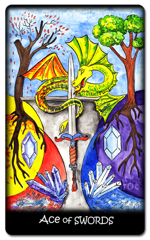 best selling tarot deck